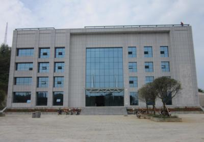 瓮安县气象观测站工程