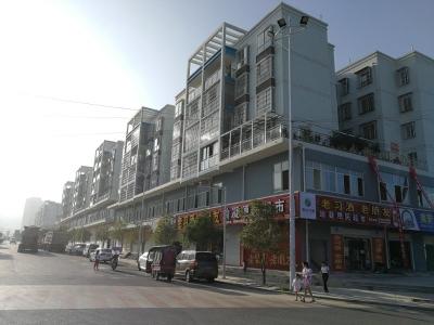 瓮安县棚户区改造工程